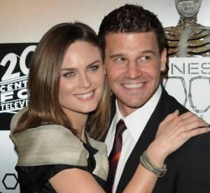 Bones : Booth et Brennan, le couple qu'on aimerait voir à la ville