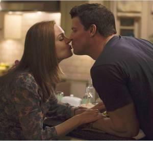 Booth et Brennan, l'un de nos couples préférés du moment sur petit écran.