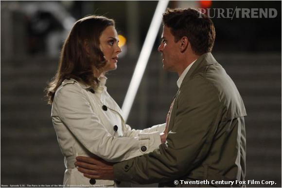 Brennan et Booth.