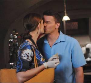 Booth et Brennan partent en lune de miel sous le soleil de Buenos Aires ce soir, sur M6.
