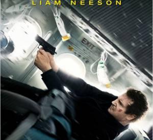 """Liam Neeson dans """"Non-Stop"""", un film de Jaume Collet-Serra."""