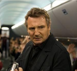 Non-Stop : Liam Neeson, interview d'un (super) héros