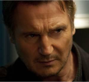 "Liam Neeson dans ""Non-Stop""."