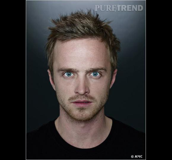 Aaron Paul, l'acteur qu'on aime.