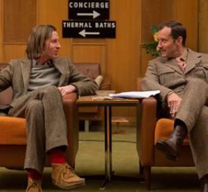 Grand Budapest Hotel : rencontre avec Wes Anderson et Ralph Fiennes