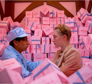 """""""The Grand Budapest Hotel"""", le chef d'oeuvre de Wes Anderson."""