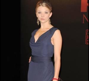 """Natalie Dormer lors de la soirée """"RedM Night By Marrakech"""" à Londres."""