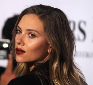 Scarlett Johansson : la bombe du cinéma en 10 dates clés