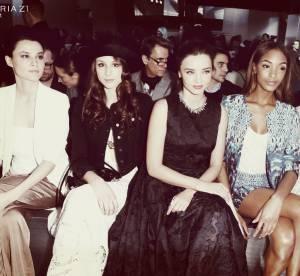 La Fashion Week de Paris sous Instagram