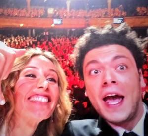 Kev Adams, son selfie aux César 2014 critiqué : ''C'est très irrespectueux''