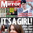 Kate Middleton attendait une petite fille en 2013. Ils avaient une chance sur deux.
