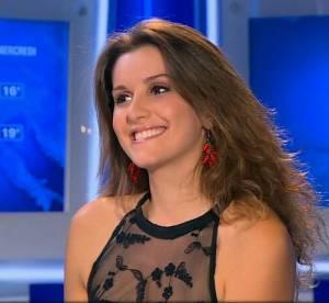 Fanny Agostini : une Miss Météo aux élections municipales 2014