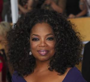 Oprah Winfrey se nomme en réalité Orpah.