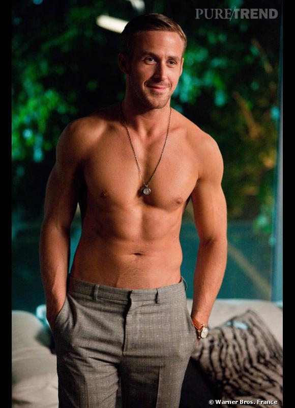 Ryan Gosling a failli faire partie des Backstreet Boys, mais il a refusé la proposition de rejoindre le groupe.