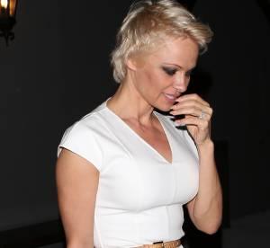 Pamela Anderson, sa coupe courte et sa sex tape : elle raconte tout
