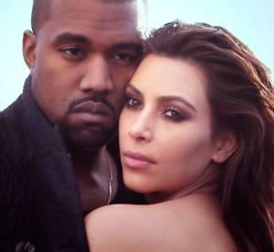 Kim Kardashian & Kanye mariés pour VogueUS: Twitter attaque, Anna Wintour réagit