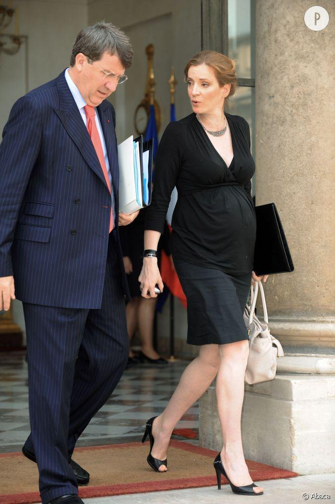 Aurelie Filippetti Fashion Style