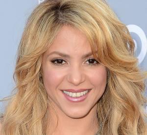 Egérie Oral-B, Shakira a bien le sourire parfait pour l'emploi rien à dire.