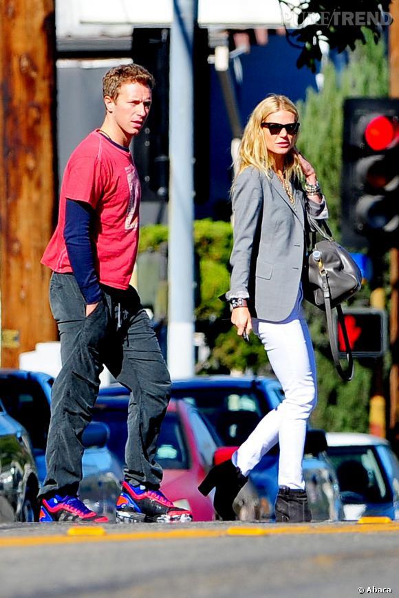 C'est Gwyneth Paltrow qui a annoncé leur séparation sur son site Goop.