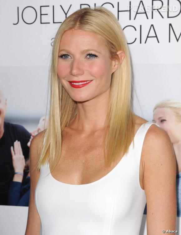 Nommée plus belle femme du monde en 2013, Gwyneth Paltrow va devenir la célibataire la plus en vue d'Hollywood !