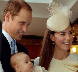 Kate et William : George grandit trop vite (et dans le dos de ses parents !)