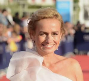 Sandrine Bonnaire travaille au scénario de son second long-métrage.