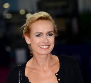 """Sandrine Bonnaire revient au théâtre dans """"L'Aide-mémoire""""."""
