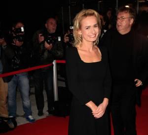 A 46 ans, Sandrine Bonnaire s'autorise tous les projets.