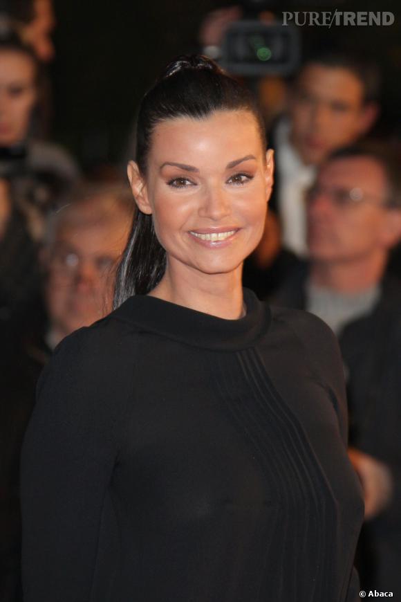Ingrid Chauvin avait donné naissance à Jade le 18 octobre 2013.