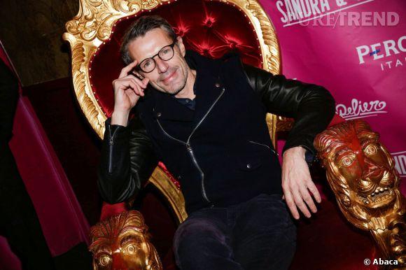 Lambert Wilson sera le maître de cérémonie du 67ème Festival de Cannes.