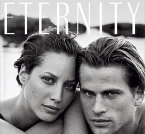 Christy Turlington et Calvin Klein, 20 ans après : le mannequin sans âge