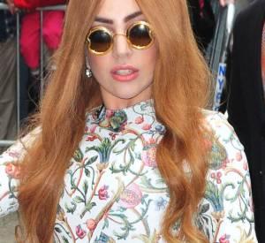 Lady Gaga fait visiter son appartement à l'animateur Sway Calloway.
