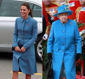 Kate Middleton en Nouvelle-Zélande : un bon coup de vieux côté look !
