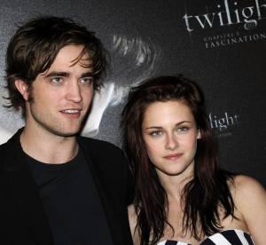 Kristen Stewart et Robert Pattinson: ce qu'ils ont vraiment gagné pour Twilight