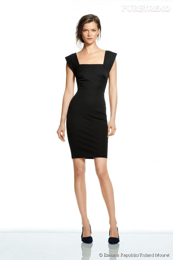 Banana Republic et Roland Mouret, la nouvelle collection capsule.