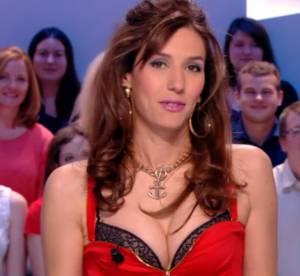 Doria Tillier : la cagole Marie-Krystal est de retour !