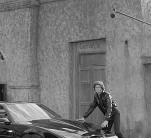 K 2000 David Hasselhoff