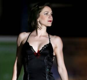 Nathalie Pechalat : la plus sexy des patineuses françaises ?