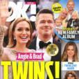 Selon OK ! Magazine, Angelina Jolie aurait eu recours à une fécondation in vitro.