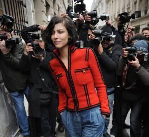 Anna Mouglalis : la classe française en 32 looks