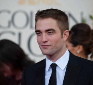 Robert Pattinson : il veut rester célibataire !