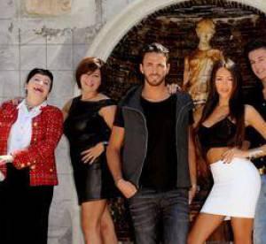 Allo Nabilla saison 2 : Nabilla, une vie 'sans tendresse et avec de la colère' ?