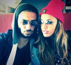 Julien Guirado et Vanessa Lawrens se mettent au rap en 2014 ?