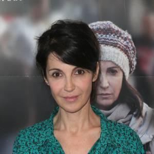 Zabou Breitman se livre sur son amie l'actrice Valérie Benguigui, décédée le 3 septembre 2013.