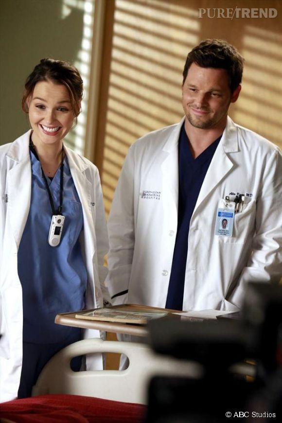Grey S Anatomy Torrent Vostfr Saison 9 - listlost