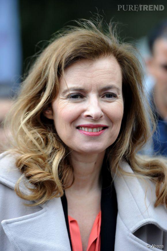 Valérie Trierweiler s'est exprimée pour la première fois depuis son départ de l'Elysée au micro d'Europe 1, elle revient sur sa rupture et fait des révélations sur la suite de sa carrière.