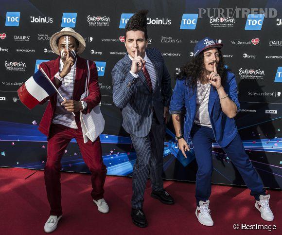 Les Twin Twin représenteront la France à l'Eurovision avec leur titre Moustache!