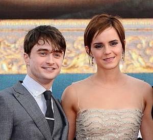 Daniel Radcliff/Emma Watson : les baby stars d'Harry Potter ne se parlent plus