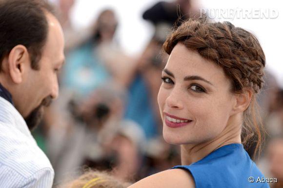 Bérénice Bejo revient sur son sacre pour la meilleure interprétation féminine lors du Festival de Cannes 2013 à Télé 7 Jours.
