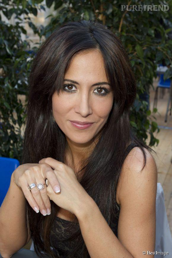 Fabienne Carat va tourner dans le film Les Enfants d'Abraham, avec le compagnon de Jenifer Thierry Neuvic.